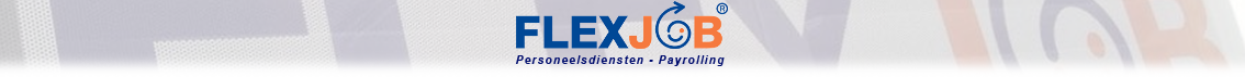flexjob personeelsdiensten